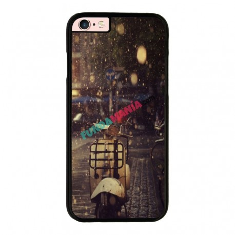 Funda IPhone 6 plus Iphone 6s plus vespa