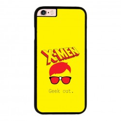 Funda IPhone 6 plus Iphone 6s plus x-men hipster