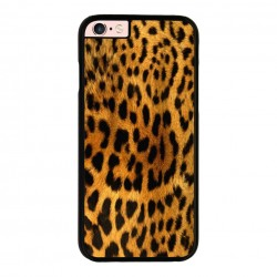 Funda IPhone 6 plus Iphone 6s plus estampado leopardo