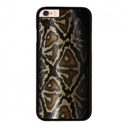 Funda IPhone 6 plus Iphone 6s plus piel de serpiente