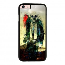 Funda Iphone 6 Plus Iphone 6s Plus calavera zombi