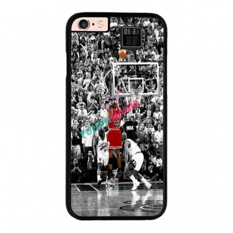 Funda Iphone 6 plus Iphone 6s plus michael jordan