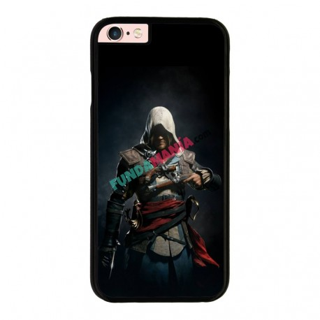 Funda Iphone 6 plus Iphone 6s plus assassins