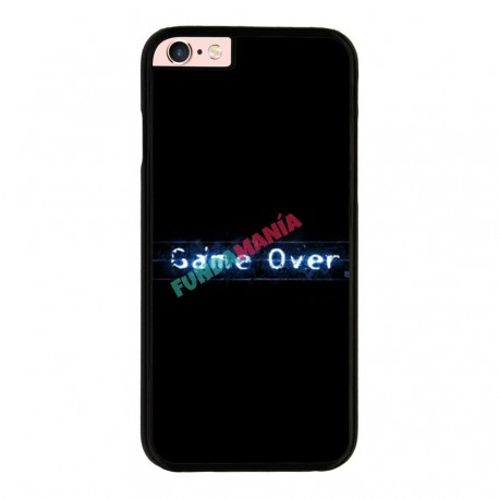 Funda Iphone 6 plus Iphone 6s plus game over