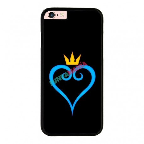 Funda Iphone 6 plus Iphone 6s plus kingdom hearts corona