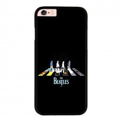 Funda IPhone 6 plus Iphone 6s plus the beatles abbey road