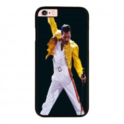 Funda IPhone 6 plus Iphone 6s plus freddie mercury