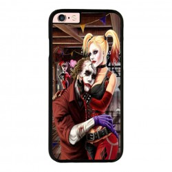 Funda IPhone 6 plus Iphone 6s plus joker batman