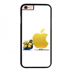 Funda IPhone 6 plus Iphone 6s plus minions apple