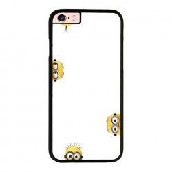 Funda IPhone 6 plus Iphone 6s plus minions curiosos