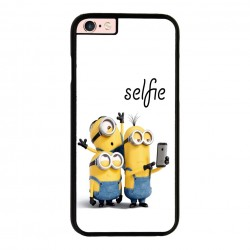 Funda IPhone 6 plus Iphone 6s plus minions selfie