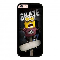 Funda IPhone 6 plus Iphone 6s plus minions skate
