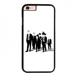 Funda IPhone 6 plus Iphone 6s plus goku reservoir dogs
