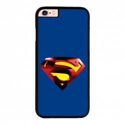 Funda IPhone 6 plus Iphone 6s plus superman