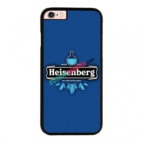 Funda Iphone 6 plus Iphone 6s plus heisenberg logo