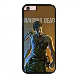 Funda Iphone 6 plus Iphone 6s plus the walking dead daryl