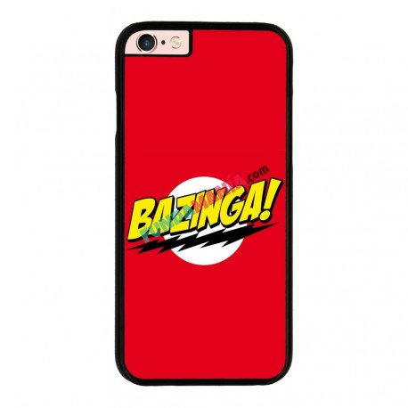 Funda Iphone 6 plus Iphone 6s plus the big bang theory bazinga