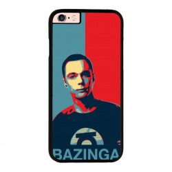 Funda Iphone 6 plus Iphone 6s plus sheldon bazinga