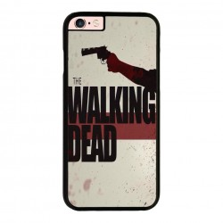 Funda Iphone 6 plus Iphone 6s plus the walking dead rick