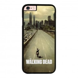 Funda Iphone 6 plus Iphone 6s plus the walking dead intro
