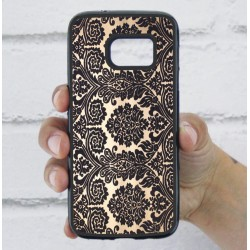Funda Galaxy S7 estampado ornamental