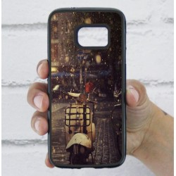 Funda Galaxy S7 vespa