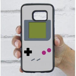 Funda Galaxy S7 game boy