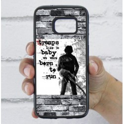 Funda Galaxy S7 bruce springsteen