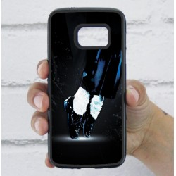 Funda Galaxy S7 michael jackson billie jean