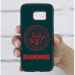 Funda Galaxy S7 the ramones