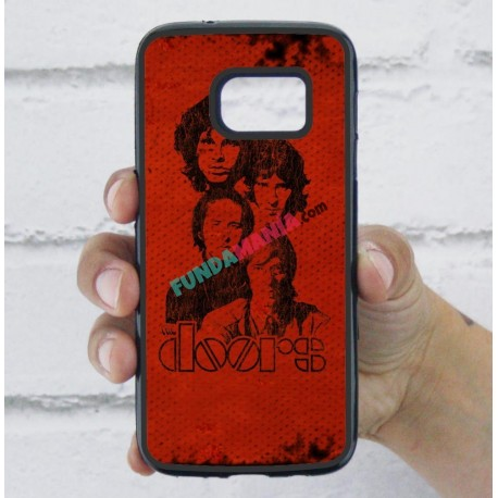 Funda Galaxy S7 the doors jim morrison