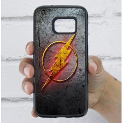 Funda Galaxy S7 the flash