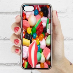 Funda Iphone 7 golosinas