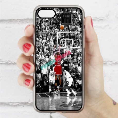 Funda Iphone 7 michael jordan