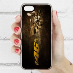 Funda Iphone 7 valentino rossi