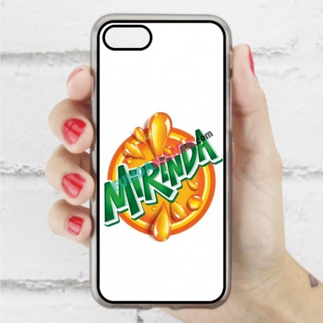 Funda Iphone 7 mirinda