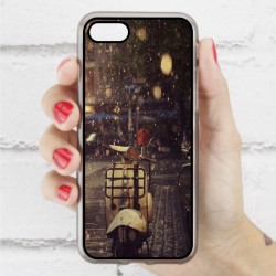 Funda Iphone 7 hipster vespa