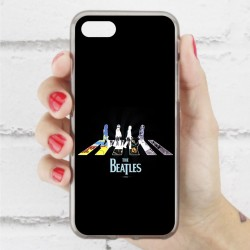 Funda Iphone 7 beatles abbey road