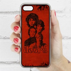 Funda Iphone 7 jim morrison the doors