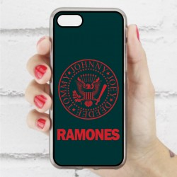 Funda Iphone 7 the ramones