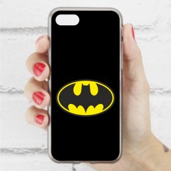 Funda Iphone 7 batman logo