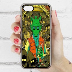 Funda Iphone 7 star wars mos eisley