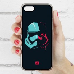 Funda Iphone 7 star wars stormtrooper