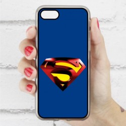 Funda Iphone 7 superman