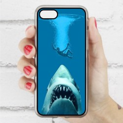 Funda Iphone 7 tiburón
