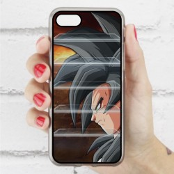 Funda Iphone 7 goku