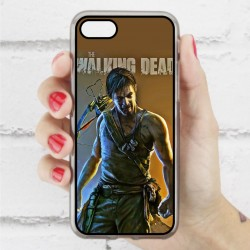 Funda Iphone 7 the walking dead daryl