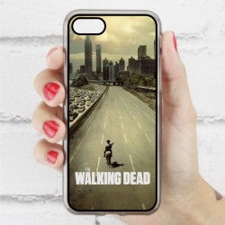 Funda Iphone 7 the walking dead intro