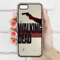 Funda Iphone 7 the walking dead rick