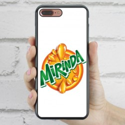 Funda iPhone 7 Plus Mirinda